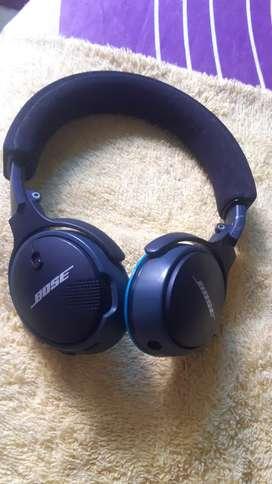 Diadema o audífono Bose soundlink original