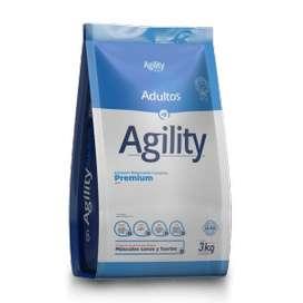 Sieger Agility Premium X 20kg