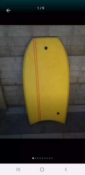 Bodyboard bz y morey