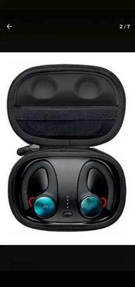 Vendo audífonos Plantronics fit