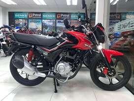 MOTO SK150 BOXTER 150 desde