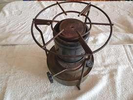 Antiguo Calentador a kerosene 1975 - hurlingham