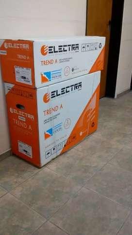 REPARACION  E INSTALACION  DE AIRES ACONDICIONADOS REPARACION de lavarropas heladeras microondas hornos eléctricos etc.