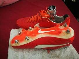 Guayos Nike 6 taches original
