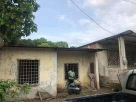 Vendo casa  en la Virginia , Babahoyo  provincia de los Ríos
