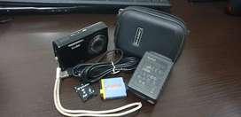 Cámara Kodak M1093IS