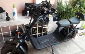 Venta de moto electrica