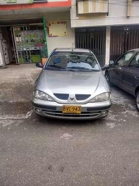 Se vende Renault megane