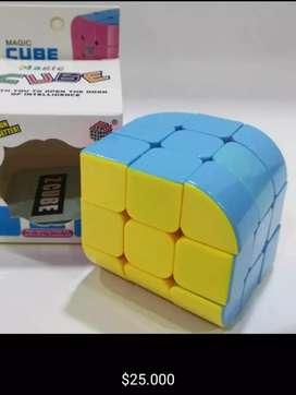 Cubos Rubiks