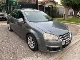 VOLKSWAGEN VENTO LUXURY 2.5 MANUAL 2010