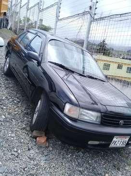 Venta de un auto