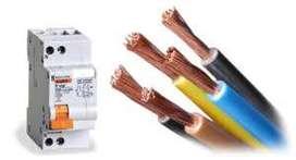 ELECTRICISTA -ELECTRICIDAD DOMICILIARIA
