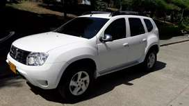 Duster 2.0 Dynamique full equipo