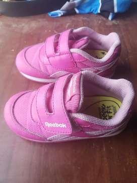 Zapatillas Reebok para Niñas
