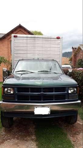 Chevrolet Cheyenne 97