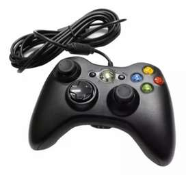 Control Para Xbox 360 Y Pc Windows (ENVÍO GRATIS)