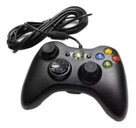 Control Para Xbox 360 Y Pc Windows (ENVÍO GRATIS)