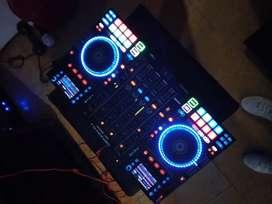 Vendo o cambio a algo de mi interés, Controlador denon DJ