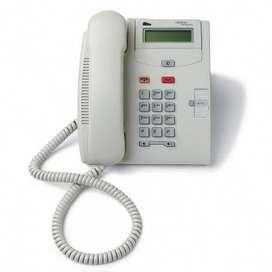 VENTA DE TELEFONO DIGITAL T7100 NORTEL - AVAYA - AVAYA