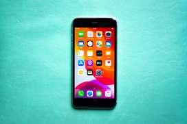 IPHONE 6s PLUS 128GB - NEGRO/GRIS