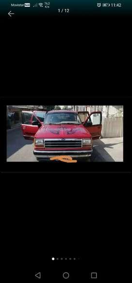 Ford Explorer 4.0 6v