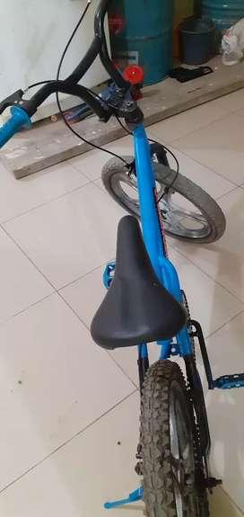 Bicicleta en buen estado 10/10