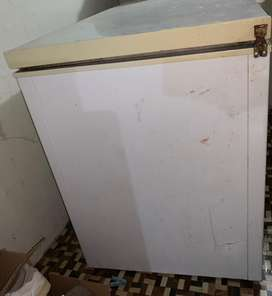 Congelador, usado como nuevo