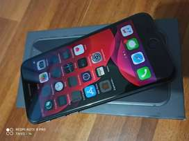 Iphone 8 256gb Equipo solo