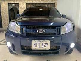 Ford escoport 2008 4x2