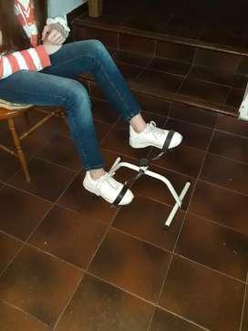Pedales bicicleta para ejercicio