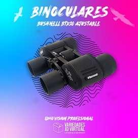 Binocular Bushnell Btx20 Ajustable 8x40 Visión Profesional