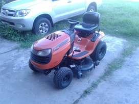 Mini Tractor Corta Cesped