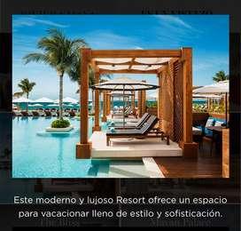 Semana de vacaciones en cancun