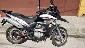 Vendo hermosa canyon  250