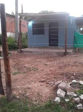 Casa Cosquin Monoambiente Vendo O Permut