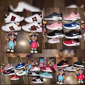 Zapatillas Importadas para Niños y Niñas
