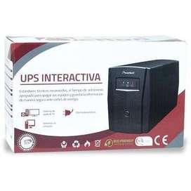 UPS DE 600V
