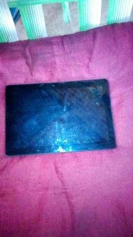 Vendo Tablet No Anda El Tactil