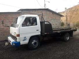 Se vende camión marca isuzu en $6.500