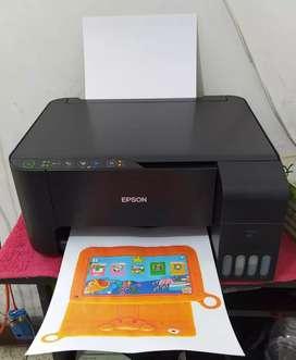 Vendo impresora Epson  L3150
