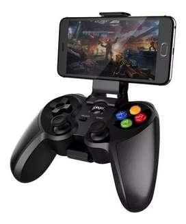 Control Gamer Bluetooth Ipega 9078 Celular Android Inalambri