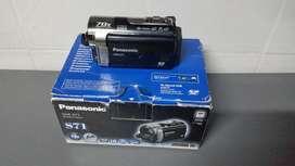 Filmadora Panasonic SDRS71