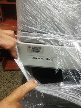 Impresora oficio  MP 5002