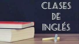 Clases de Ingles a 3$ la hora