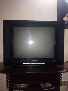 "REMATO TV 21""PHILLIPS"