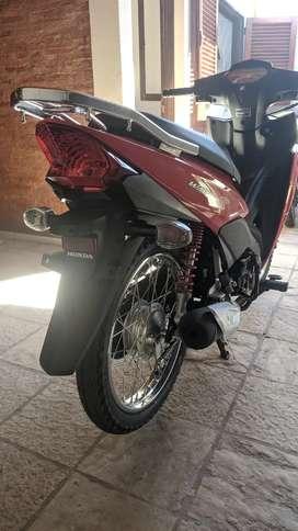VENDO HONDA WAVE NEW 110S 2020