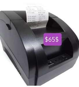 Impresoro  nueva de paquete