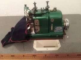 Máquina Fileteadora (rebordeadora de Escudos Merrow)