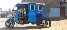 Ocasion motokar homda cg 125 año 2015