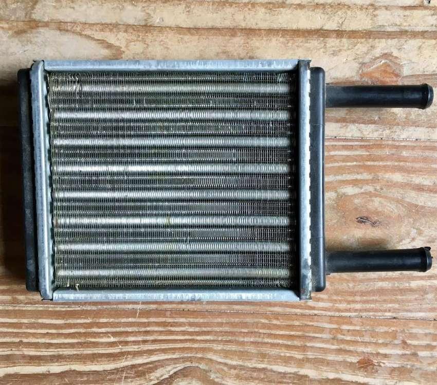 Radiador de Calefacción de Daewo Matiz 0
